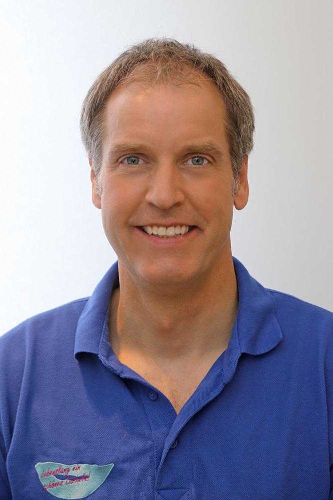 Dr. med. dent. Ingo Röller, M.Sc.
